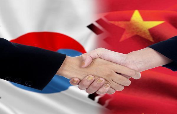 货币:韩国与中国讨论加密货币政策 欲加强数字货币监管合作