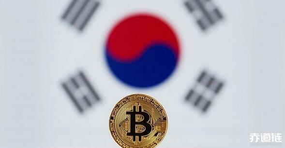 货币:韩国政府将支持数字货币交易