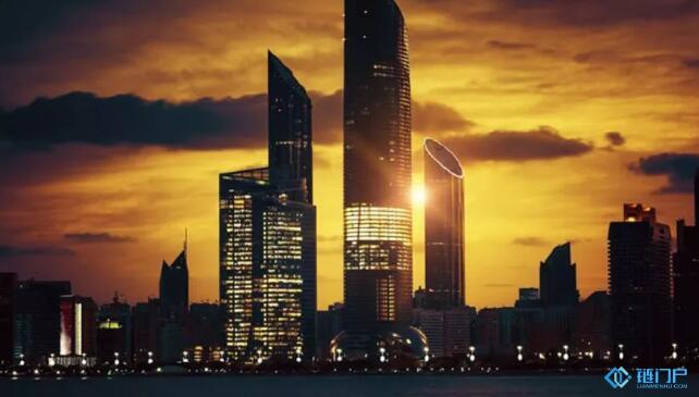 阿布扎比:阿布扎比证券交易所与英国金融科技公司合作