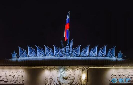 俄罗斯:俄罗斯军方正在建设区块链研究实验室