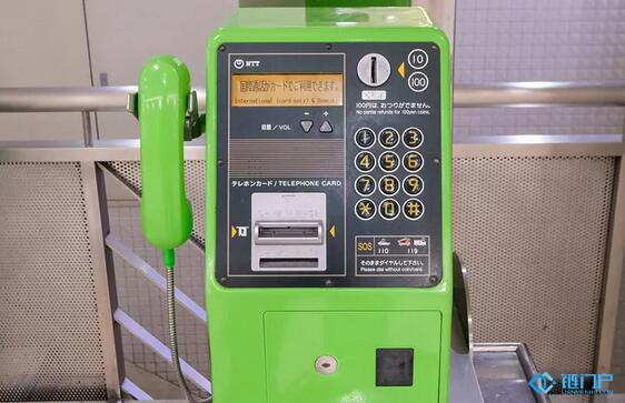 技术:日本电信巨头NTT希望利用区块链技术存储合同