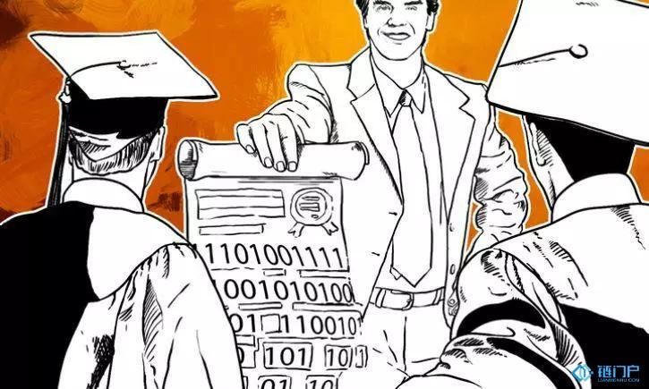 技术:区块链技术能否解决传统教育行业痛点 实现教育