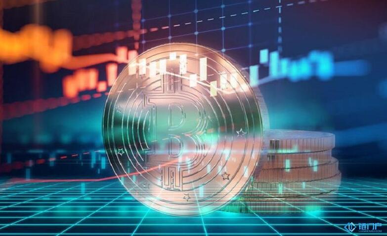 华尔街:区块链重要事件:加密市场崛起,华尔街迎十年来收入最差上半年