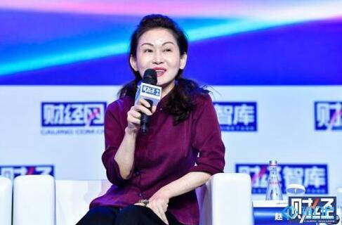 数字:赵燕:数字经济帮助企业具备持续不断的