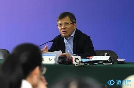 金融:陈纯院士:中国区块链赋能各行业需解决四项核心技术